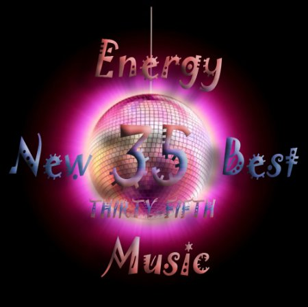 VA - Energy New Best Music top 50 THIRTY-FIFTH