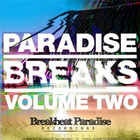 VA-Paradise Breaks Volume Two