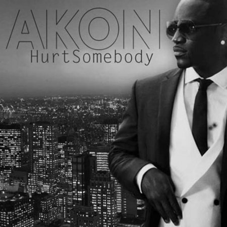Akon ft. French Montana - Hurt Somebody