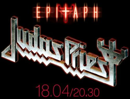 Judas Priest - EPITAPH - Live in Moscow
