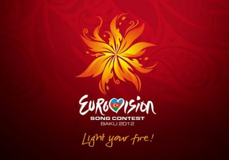 VA - Eurovision Song Contest 2012