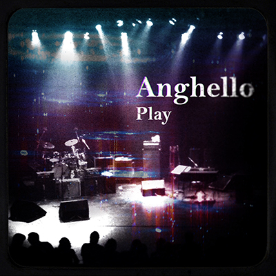 Anghello - Play