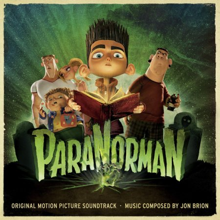 Jon Brion - ParaNorman