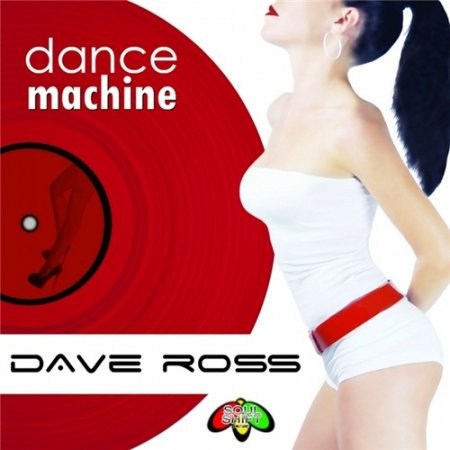 Dave Ross - Dance Machine