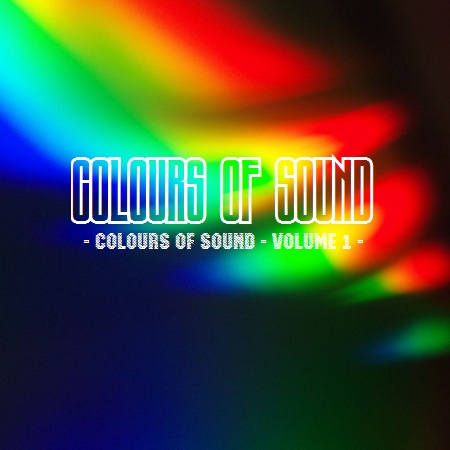 VA - Colours of Sound - Vol.1