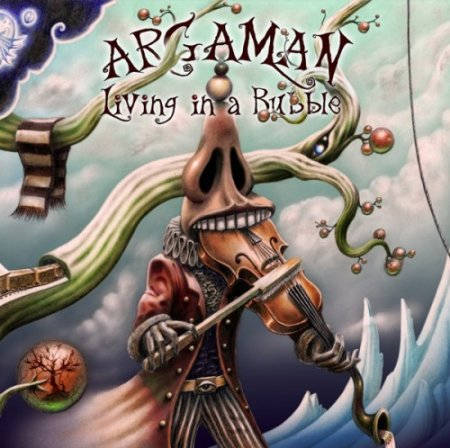 Argaman - Living in a Bubble