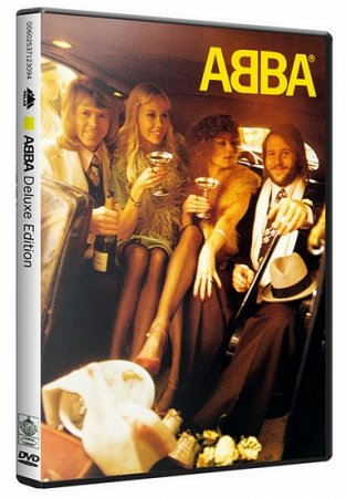 ABBA - Deluxe Edition