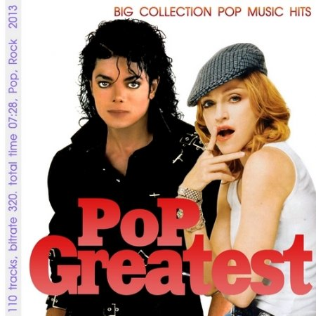 VA-Greatest Pop