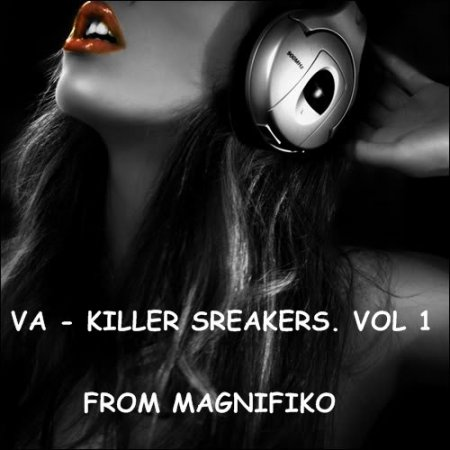 VA - Killer Speakers. Vol1