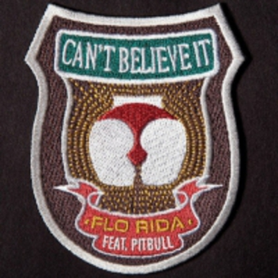 Flo Rida feat. Pitbull - Can`t Believe It