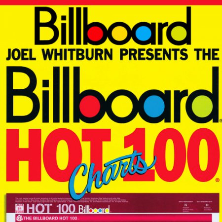 VA - Billboard Hot 100 Year End 2013
